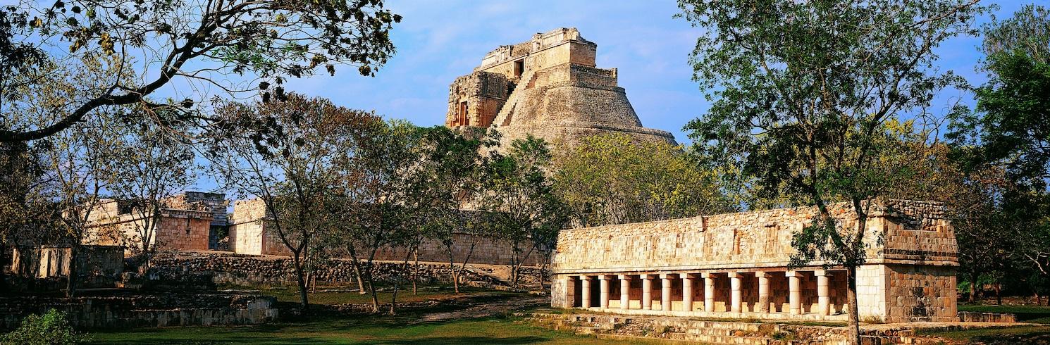 Санта-Елена, Мексика