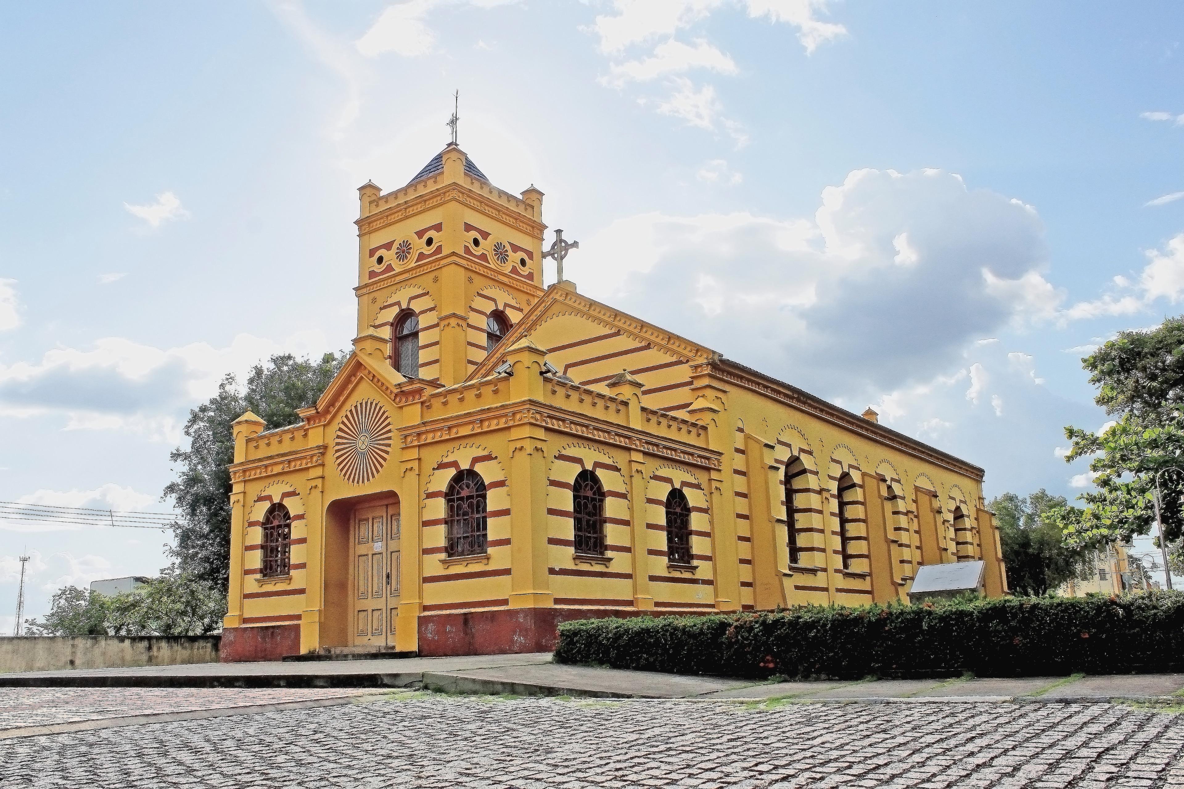 Boa Vista, Recife, Bundesstaat Pernambuco, Brasilien