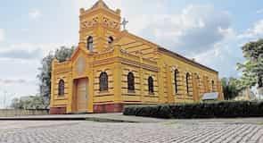 Συνοικία Boa Vista