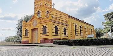 Boa Vista, Recife, Pernambuco, Brasil