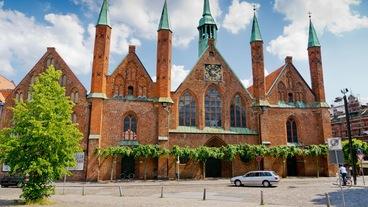 Heiligen-Geist-Hospital/