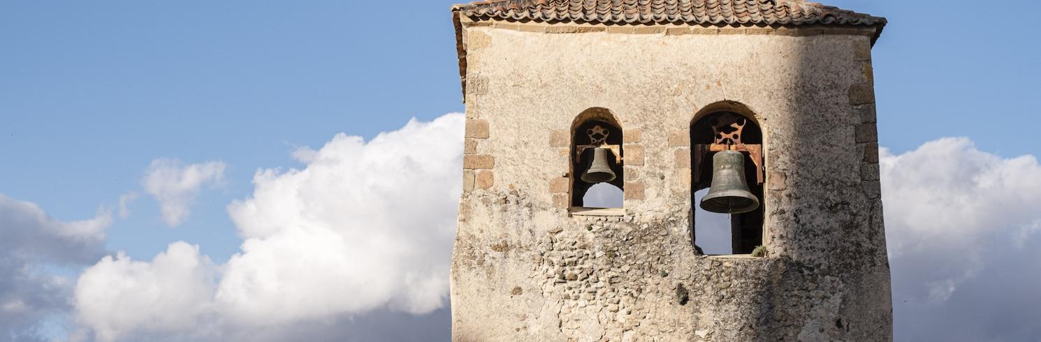 Sepulveda, İspanya