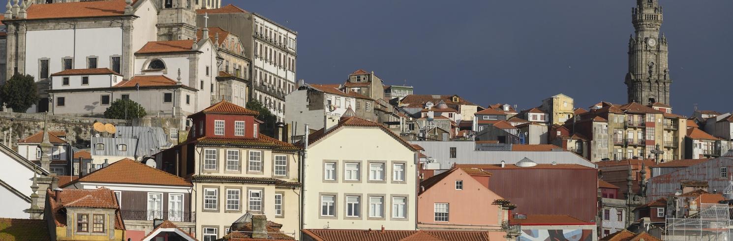 Ribeira de Pena, Portugal