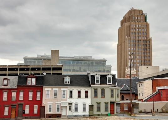 Allentown, Pensilvania, Estados Unidos