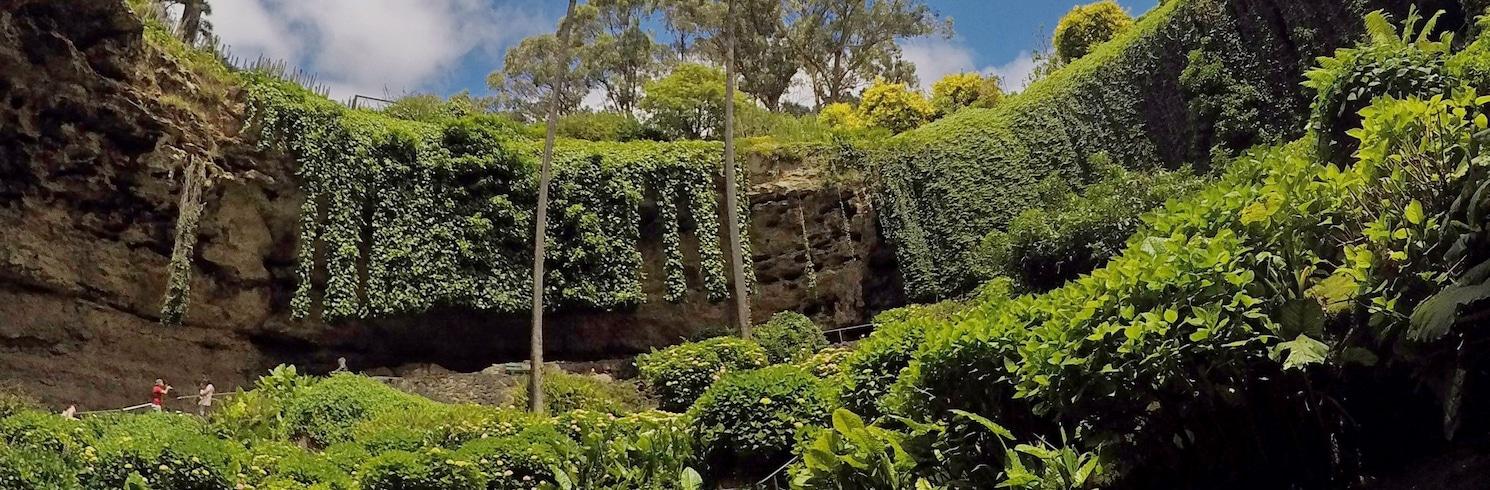Mount Gambier, South Australia, Australien