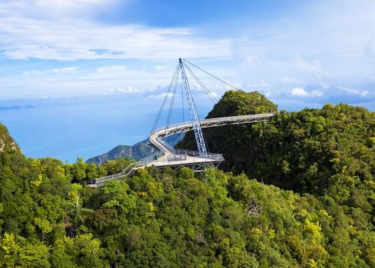 Паданг Матсират, Малайзия
