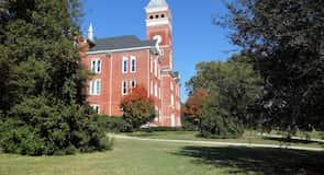 Univerzita Clemson