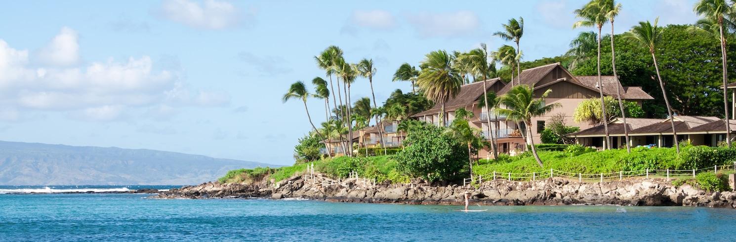 Napili-Honokowai, Hawaï, États-Unis d'Amérique