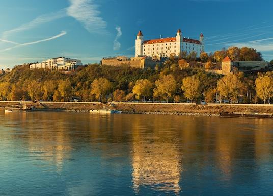 Bratislava, Slovākija