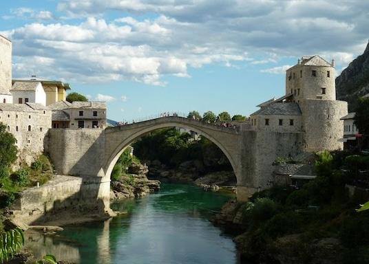 Mostar, Bosnía og Hersegóvína