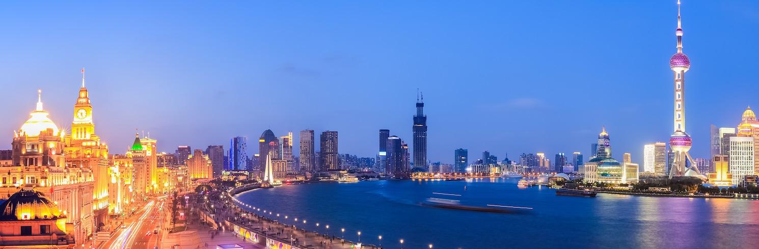 Guanzhong Plain, China