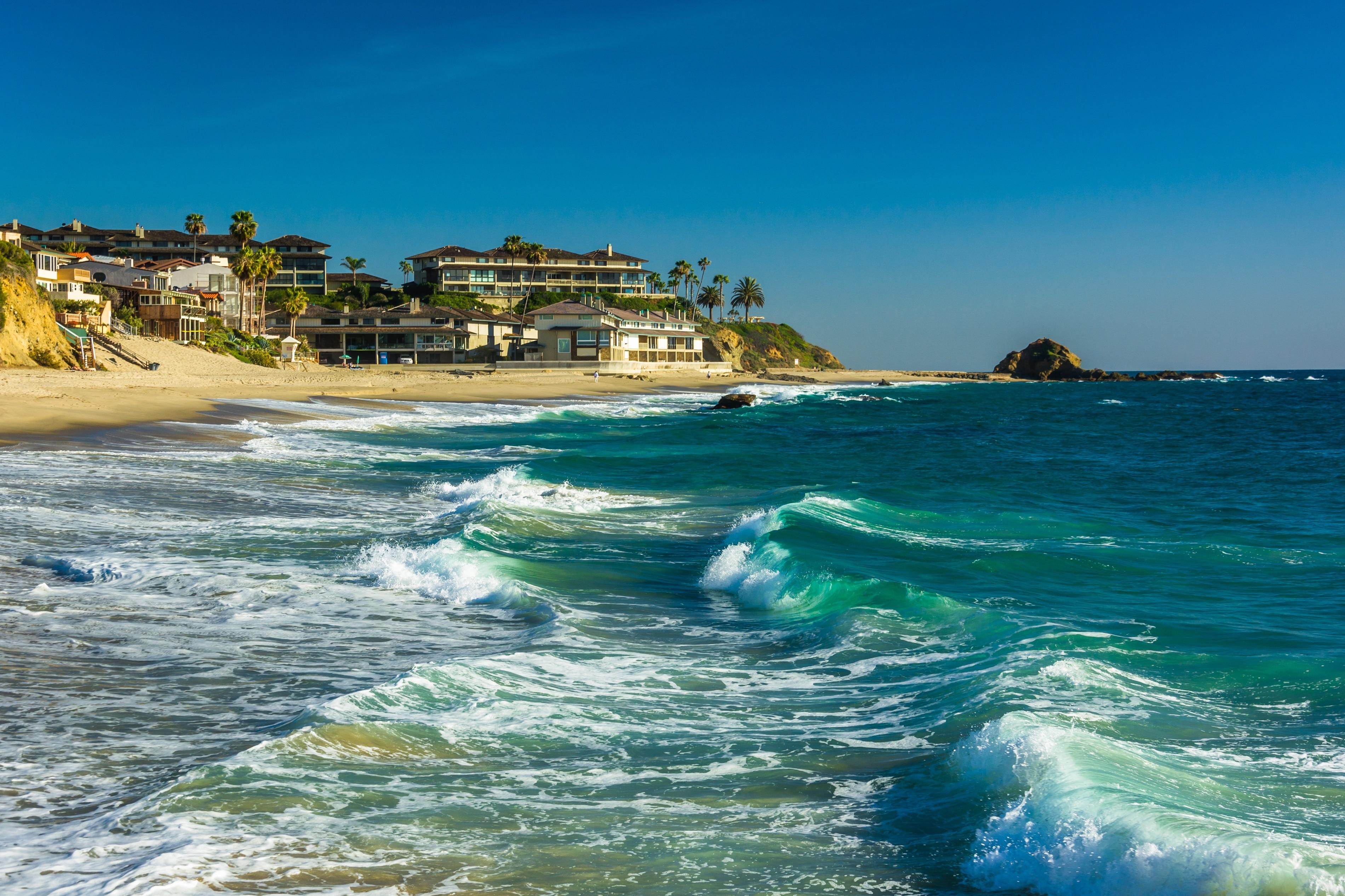 Laguna Beach, California, Stati Uniti d'America