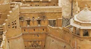 Tvrđava Jaisalmer