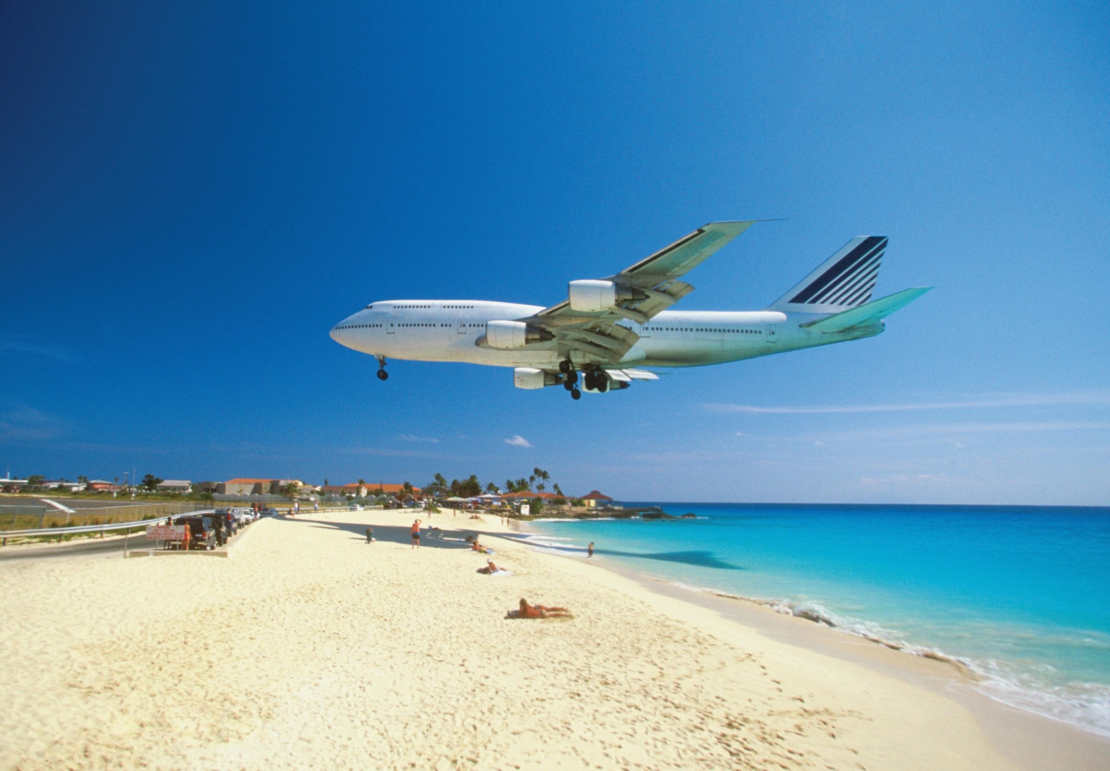 Maho Bay, Lowlands, Sint Maarten