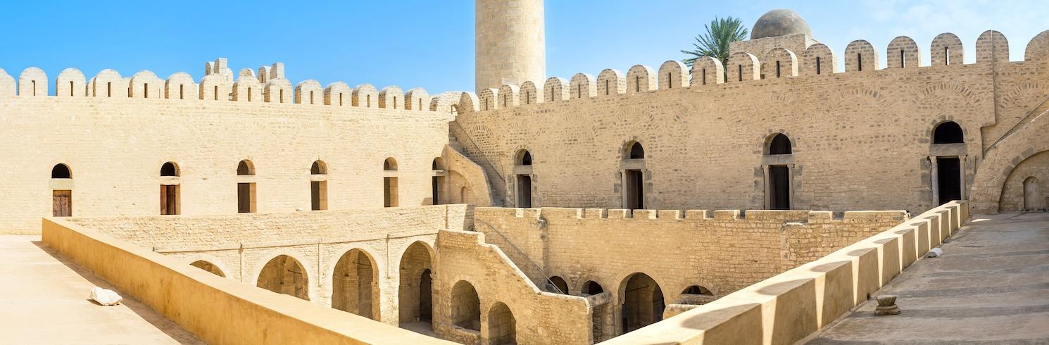蘇斯, 突尼西亞