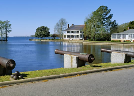 Edenton, North Carolina, United States of America
