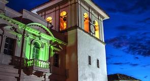 Kathedraal van Popayán