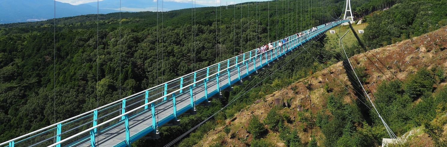 Mishima, ญี่ปุ่น
