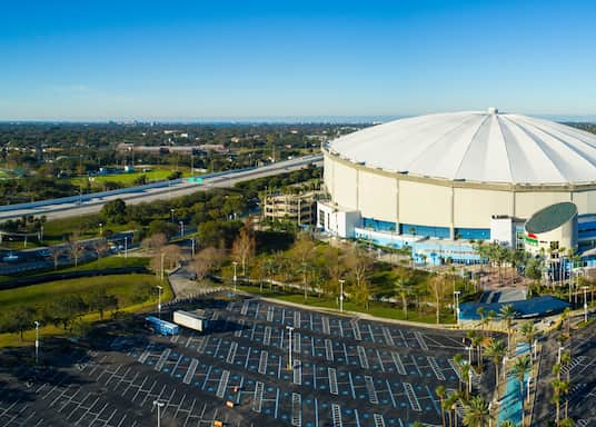 سانت بترسبرج, فلوريدا, الولايات المتحدة