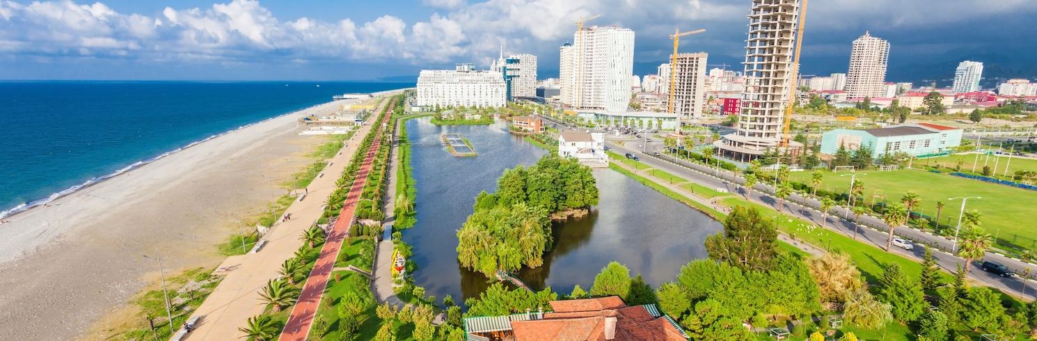 Batumi, Gruzija
