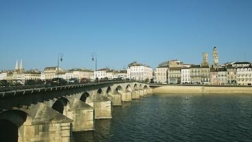 聖勞倫斯橋/