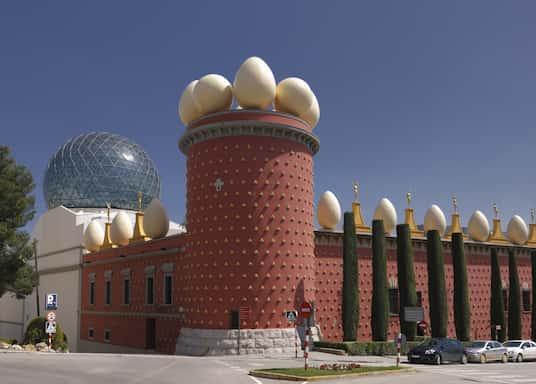 菲格雷斯, 西班牙