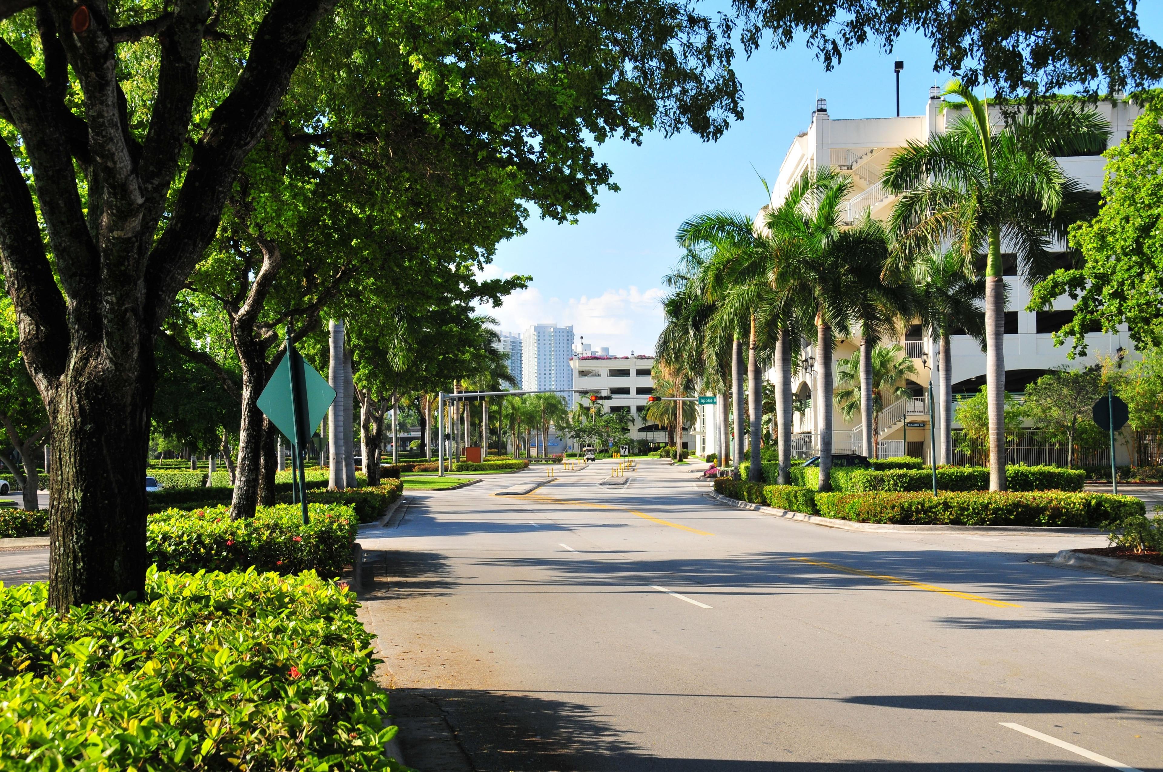 Aventura, Florida, United States of America