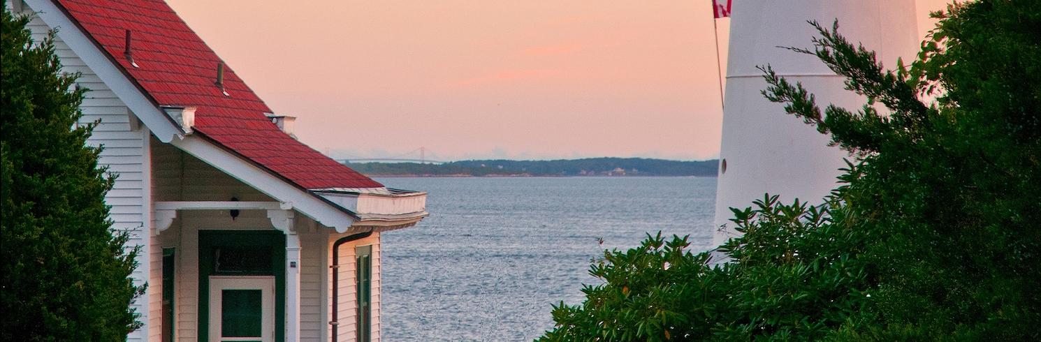 Kent County, Rhode Adası, Birleşik Devletler