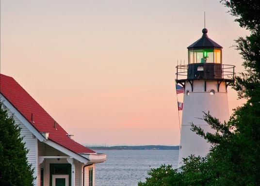 Warwick, Rhode Island, USA