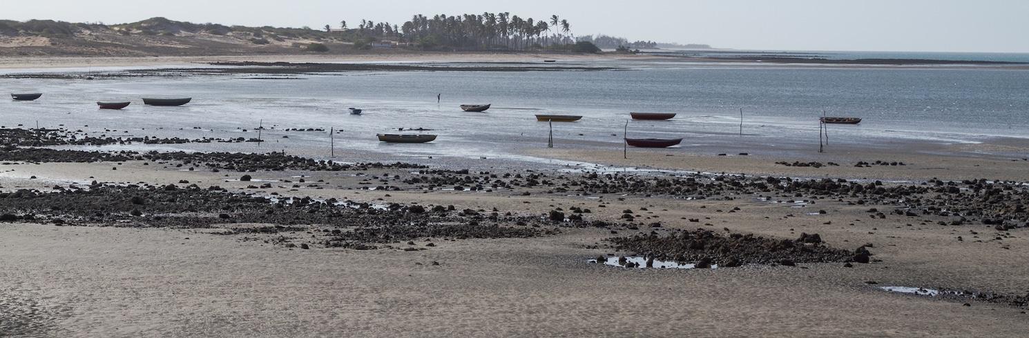 Cajueiro da Praia, Brazil