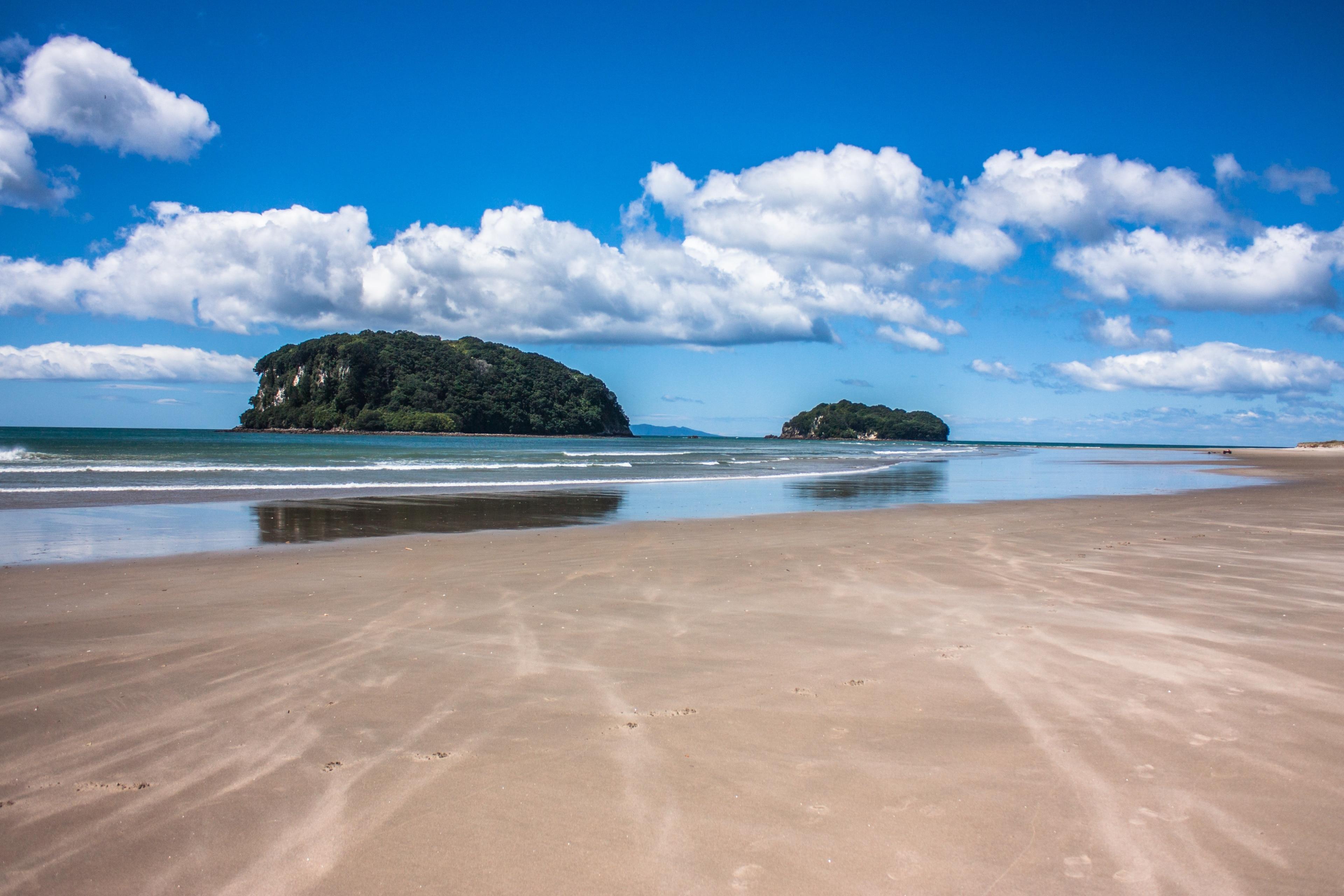Whangamata, Waikato, New Zealand