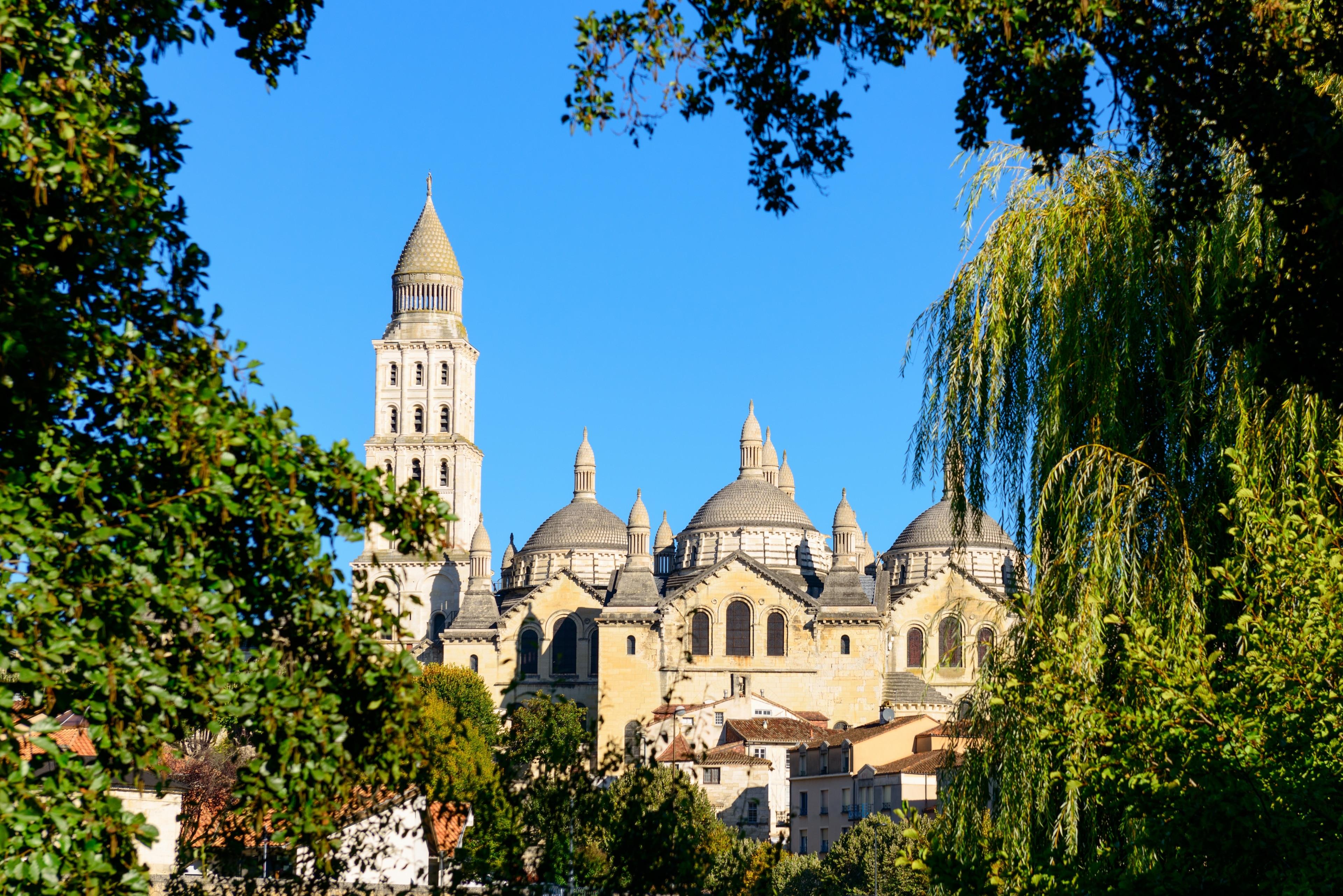 Perigueux, Dordogne, France