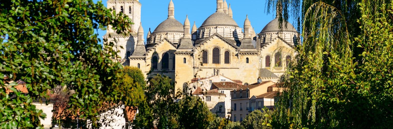 Perigueux, Γαλλία