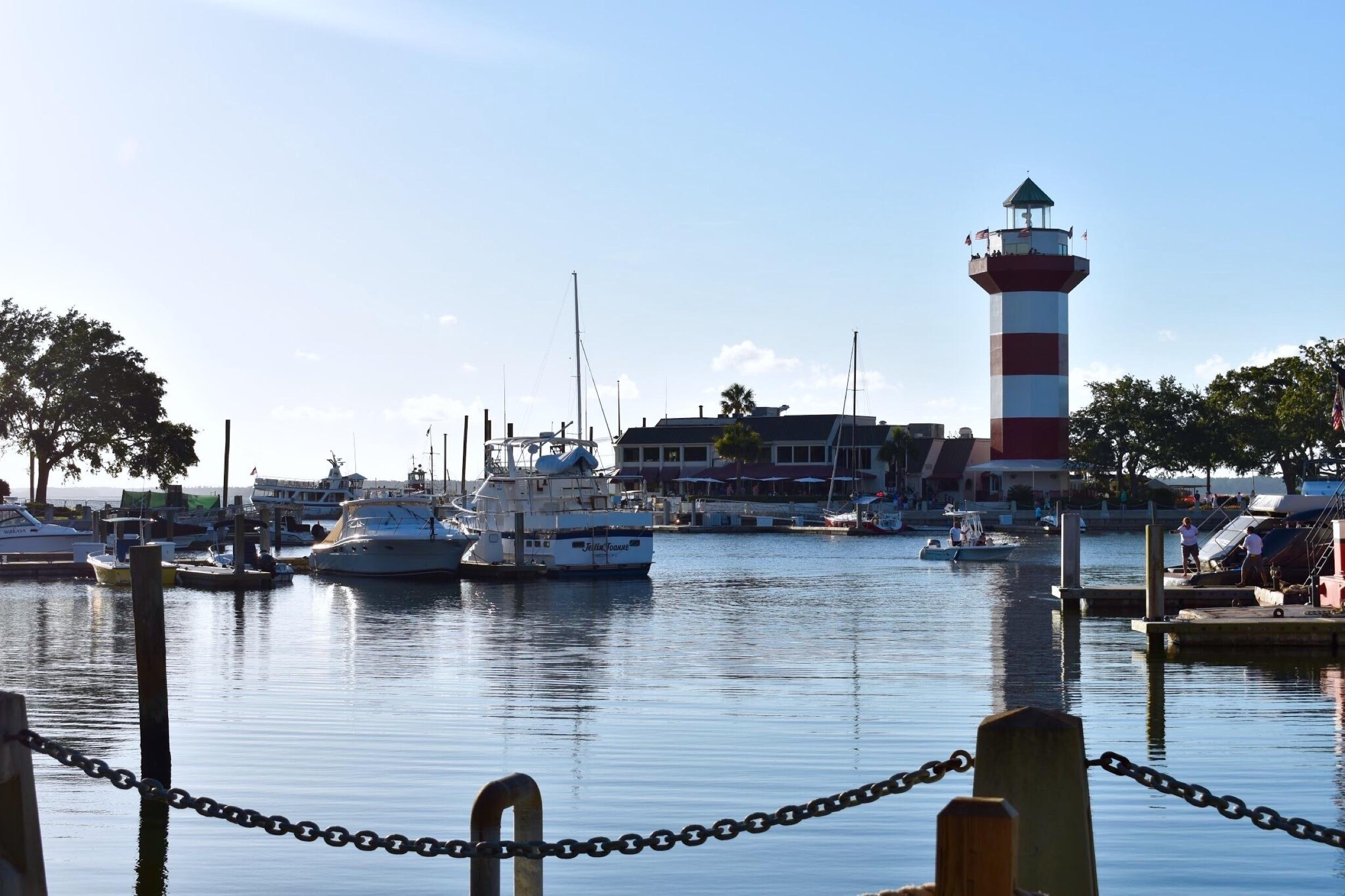 Harbour Town, Hilton Head, South Carolina, United States of America