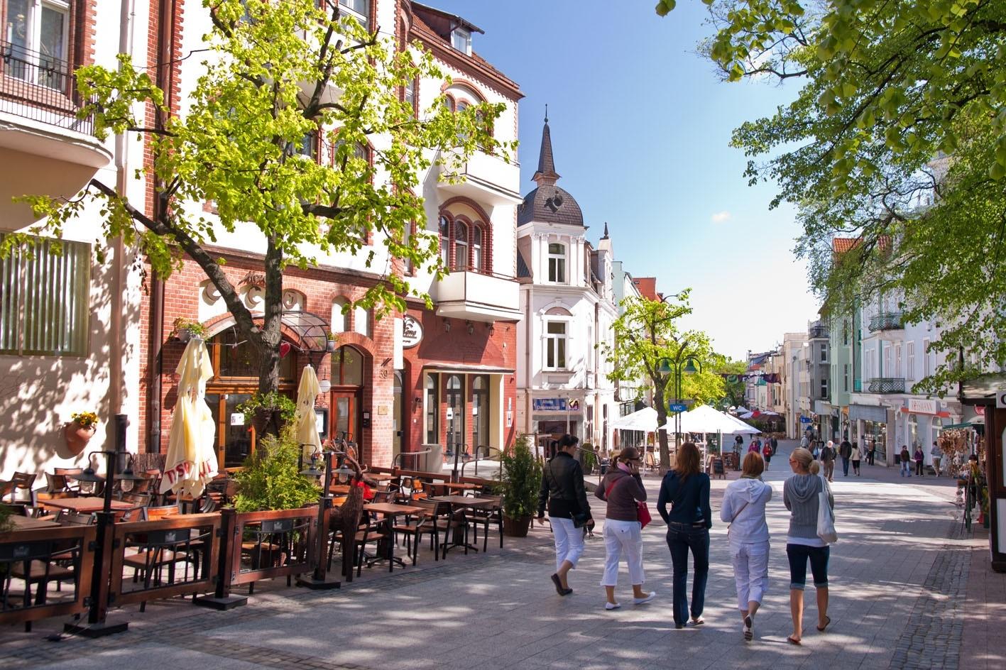 Sopot, Woiwodschap Pommeren, Polen