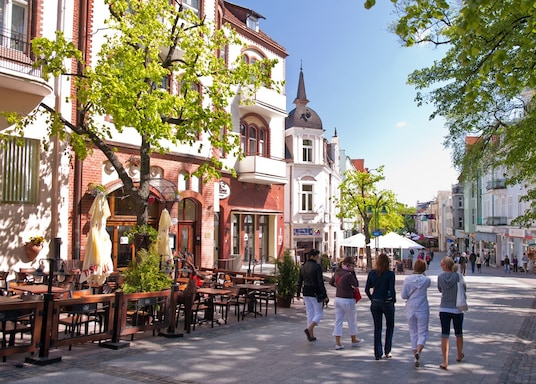 Sopot, Polandia