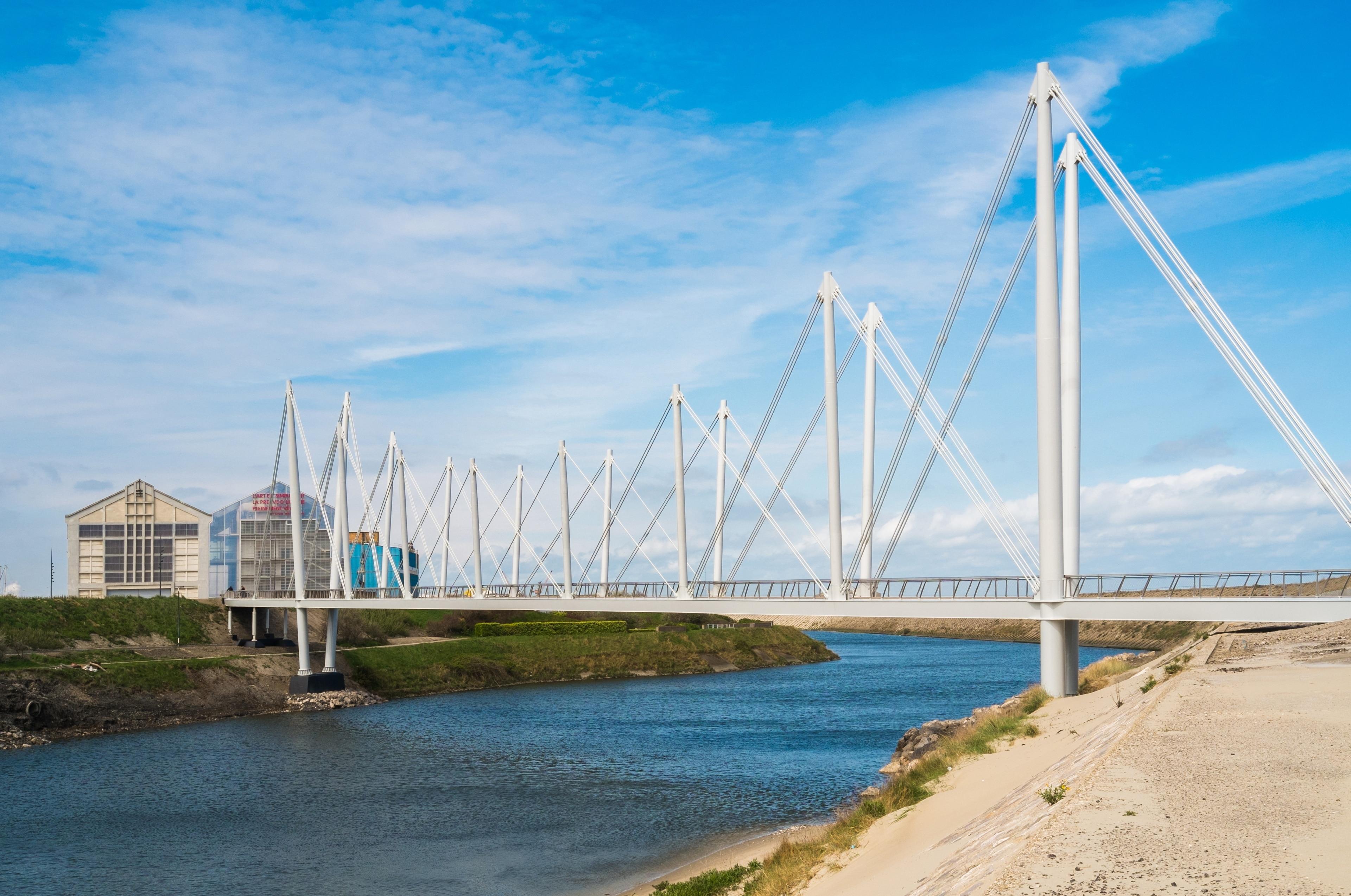 Dunkerque Intercommunalite, Nord, France