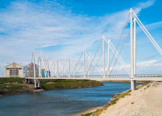 Dunkerque, Franciaország