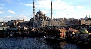 Barrio de Yeniköy