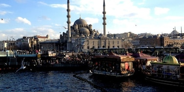Yeniköy Mahallesi, Sarıyer, Istanbul, Turquia
