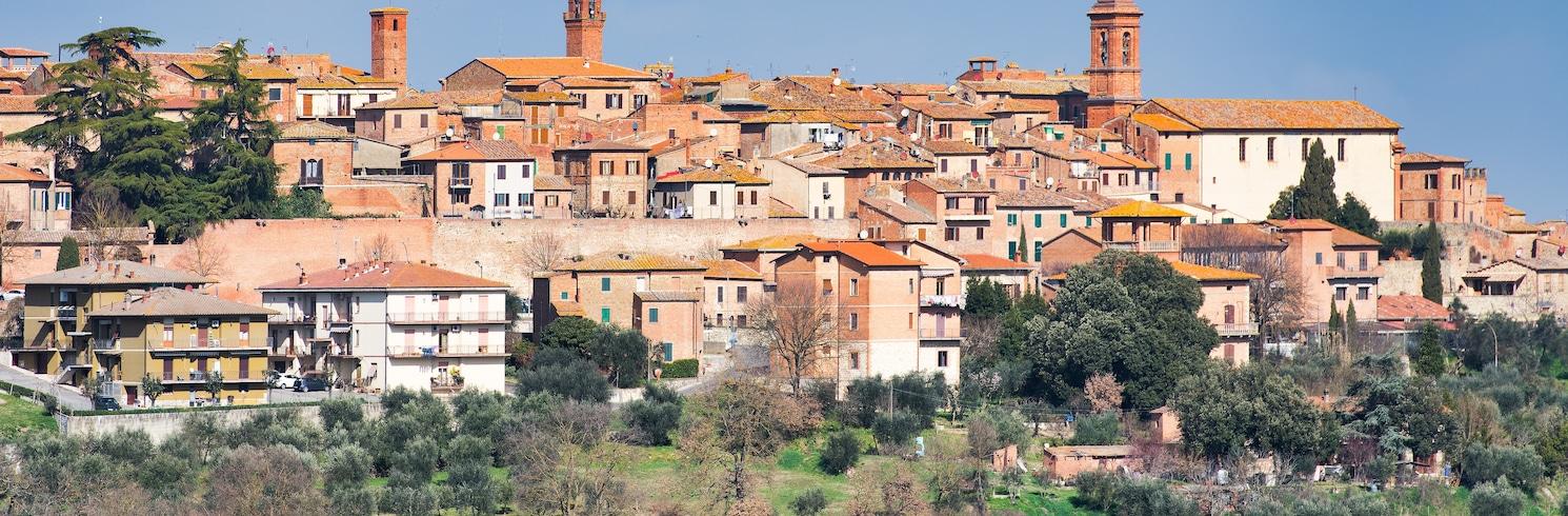 Torrita di Siena, Italy