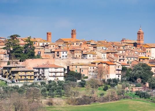 Torrita di Siena, Olaszország