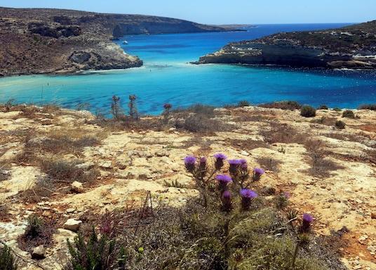 Lampedusa, Itália