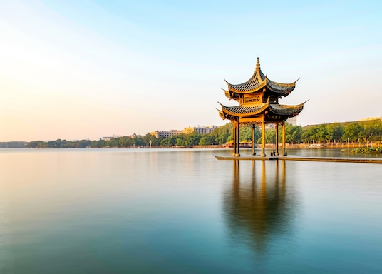 Hangzhou, Kina