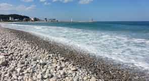 شاطئ سوكشو