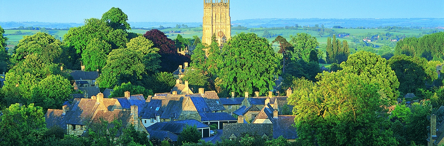 Chipping Campden, United Kingdom