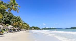 Pantai Cenang tengerpart