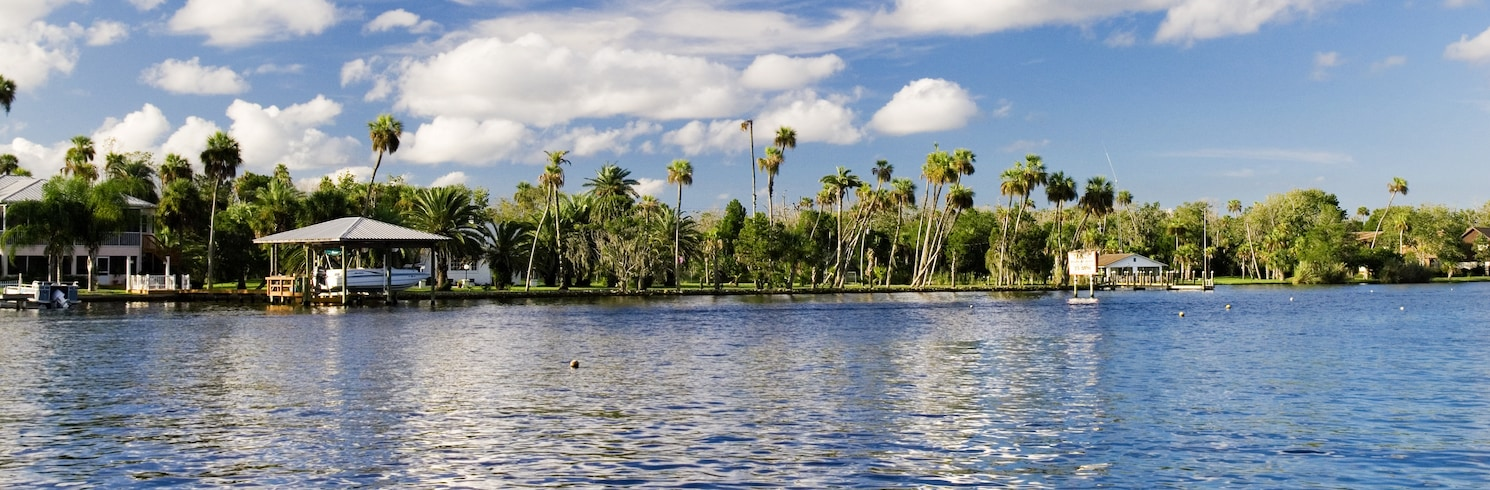 Crystal River (y alrededores), Florida, Estados Unidos