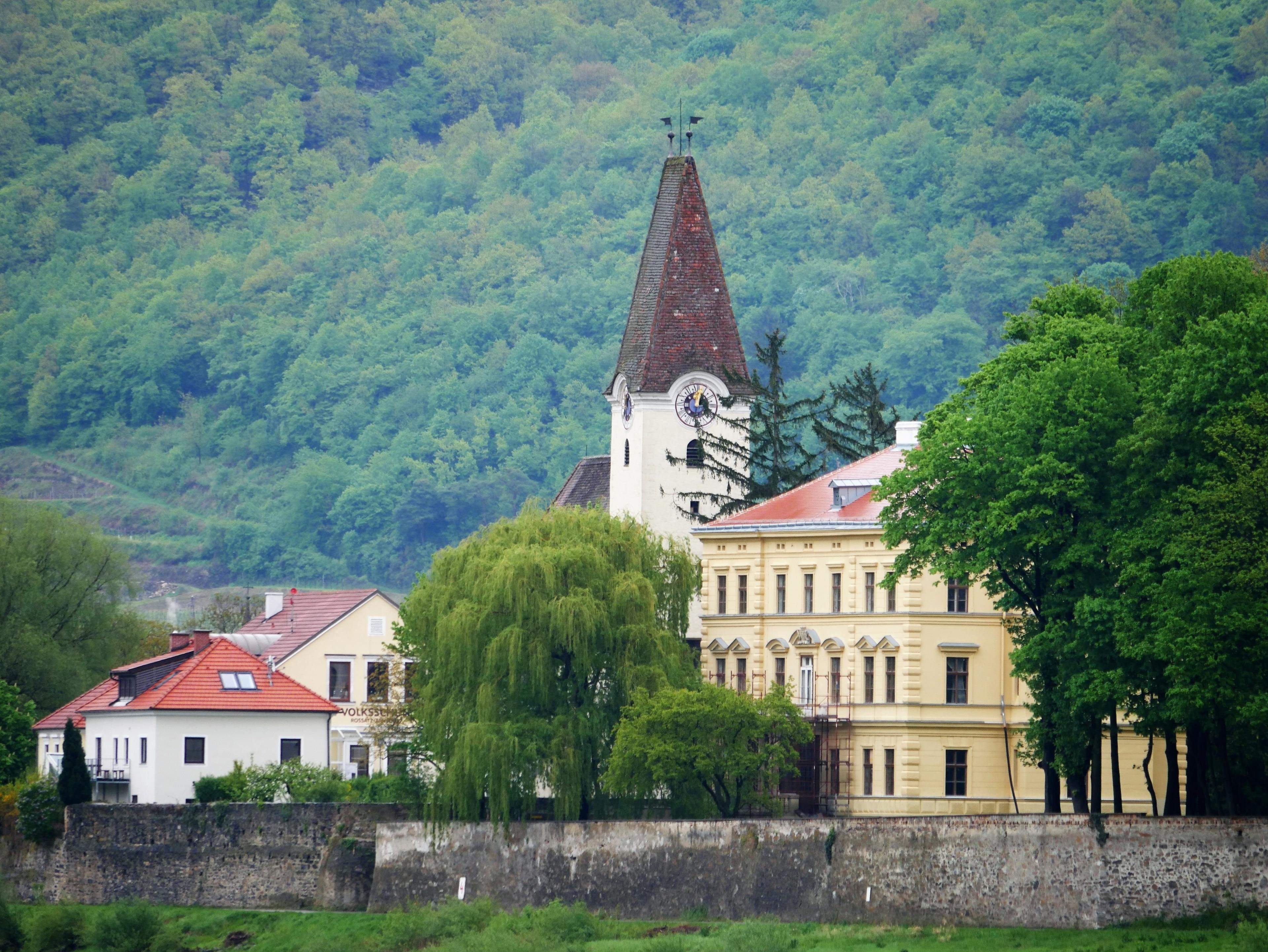 Rossatz-Arnsdorf, Lower Austria, Austria