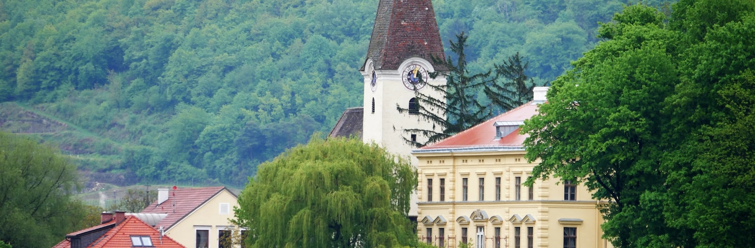 Mitterarnsdorf, Austria